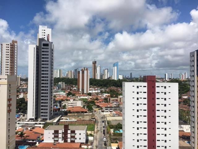 Vendo Flat novo hotel, mobiliado em manaira, 192.000 - Foto 15