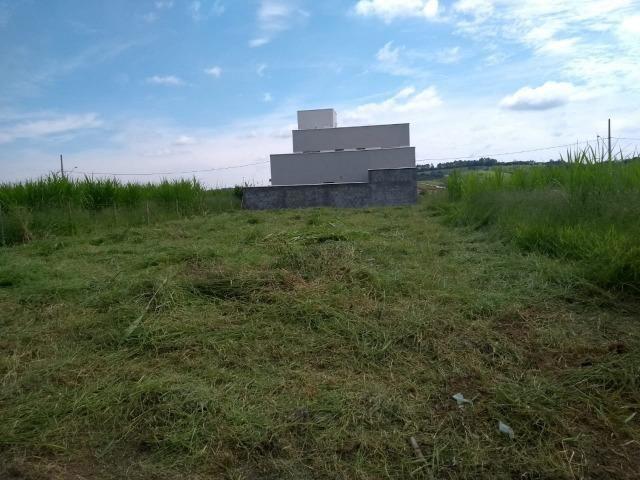 Lote de 360M² plano Entre Rios de Minas - Foto 7