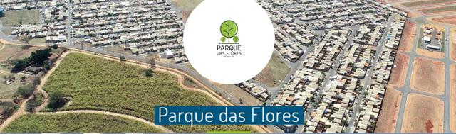 Terreno no Parque das Flores em Mirassol - Direto da Loteadora