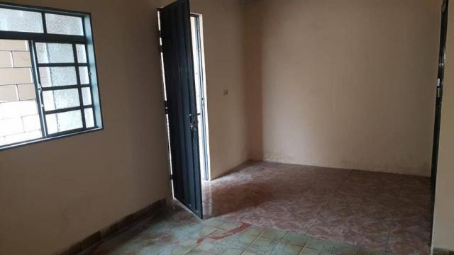 Casa com 3 dormitórios para alugar, 75 m² por R$ 700/mês - Jardim Jequitibá - Presidente P - Foto 7