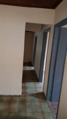 Casa com 3 dormitórios para alugar, 75 m² por R$ 700/mês - Jardim Jequitibá - Presidente P - Foto 8
