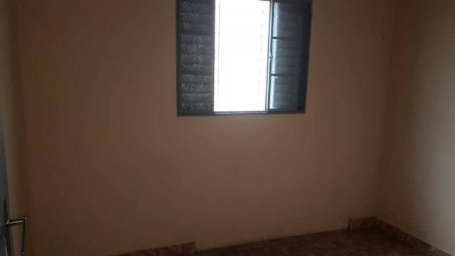 Casa com 3 dormitórios para alugar, 75 m² por R$ 700/mês - Jardim Jequitibá - Presidente P - Foto 12