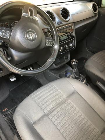 VW-Saveiro Cross CD 1.6 2015 - Foto 5