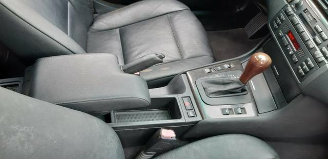 Sucata BMW 328i E46 1999 venda de peças - Foto 8