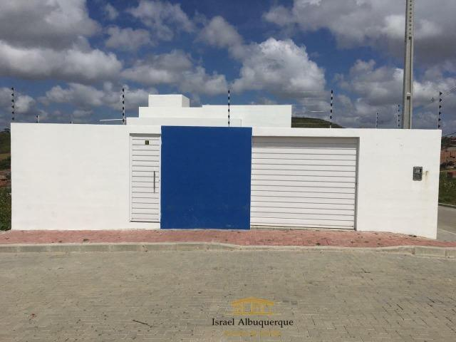 Comece 2020 de casa própria em Caruaru- use seu fgts como entrada - Foto 10