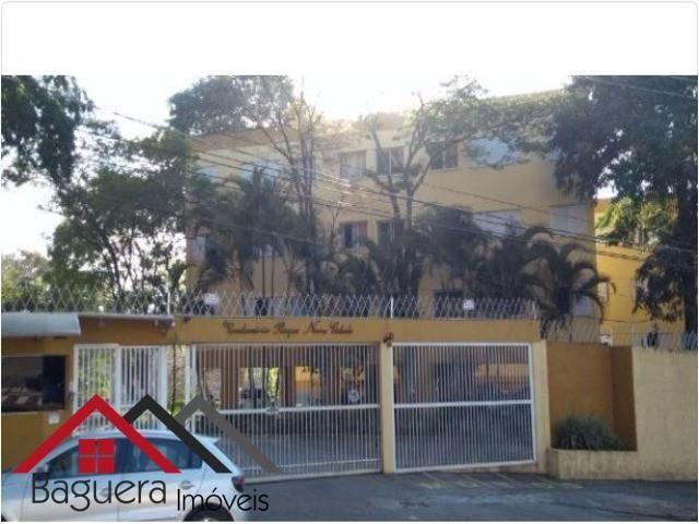 apartamento 3 quartos à venda em vila santa maria