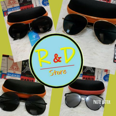 5055ee0b2d7a8 Kits de Óculos de Sol Com Case Para Revenda   Atacado - Bijouterias ...