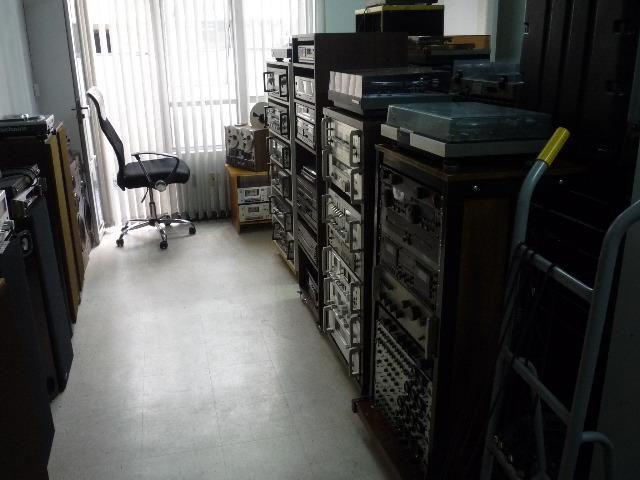 Nova loja de SOM vintage em BH - Foto 2