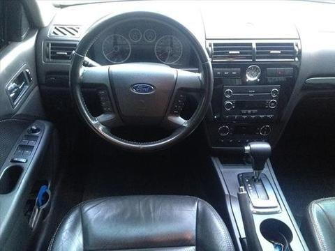 Ford Fusion 2.3 SEL 2008/2009 Impecável - Foto 8