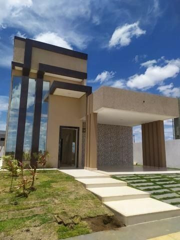 Construa Casa Deluxe no Varandas Terra Brasilis em Aquiraz - Foto 2