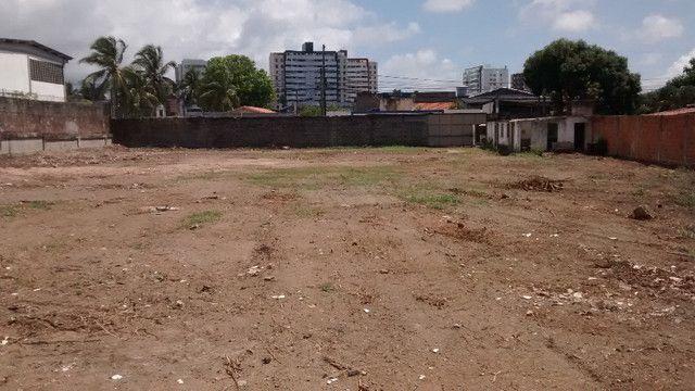 Terreno 2640M2 em Lauro d Freitas plano murado 3 mts d altura - Foto 13