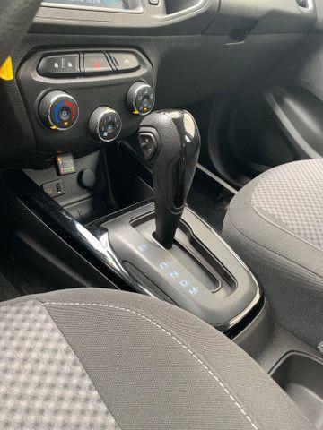 Chevrolet Prisma LT automático 1.4 2018 - Foto 12