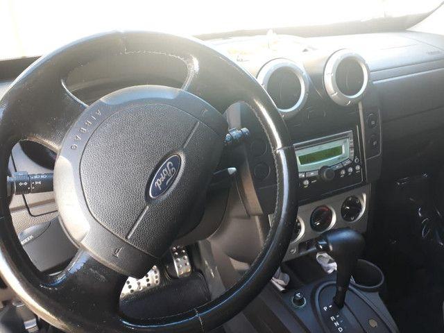 Eco Esporte 2.0 automático XLT  - Foto 4