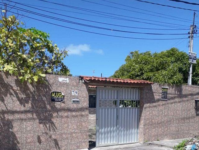 Vendo duas casas Em Itamaracá Bairro do Pilar