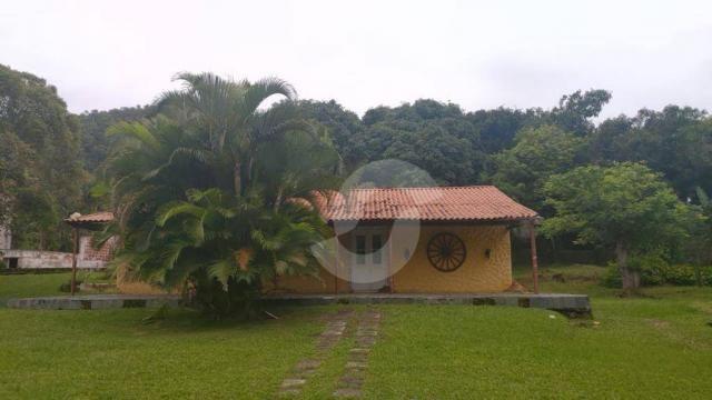 Chácara próximo ao Solaris à venda 3.360 m² - Inoã - Maricá/RJ