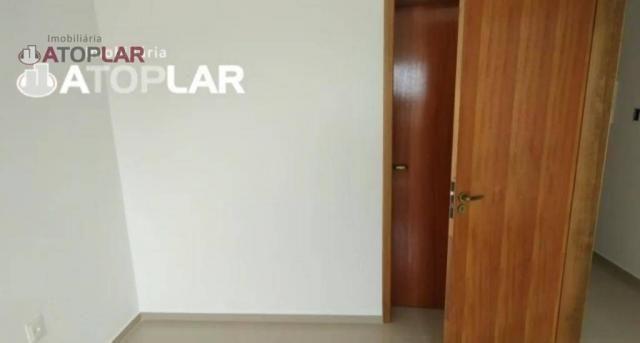 Apartamento com 3 dormitórios para alugar, 70 m² por R$ 2.200/mês - Perequê - Porto Belo/S - Foto 5