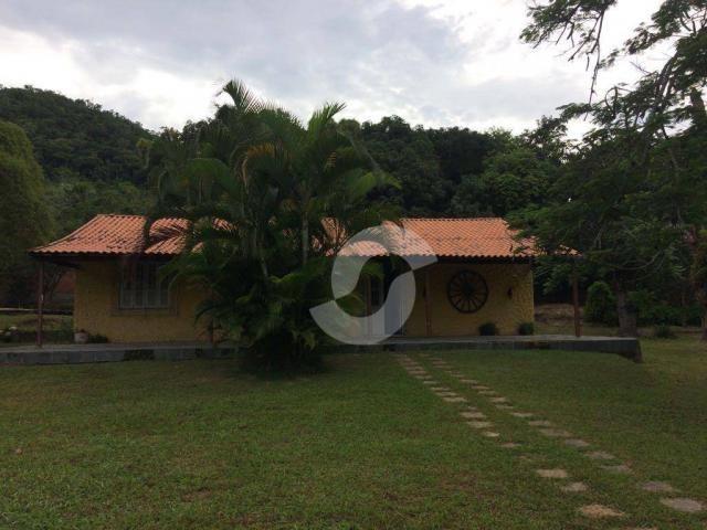 Chácara próximo ao Solaris à venda 3.360 m² - Inoã - Maricá/RJ - Foto 3