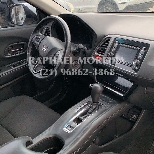 Honda HRV 1.8 Automática Muito Nova - Excelente Oportunidade - Foto 6