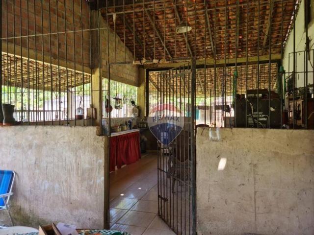 Casa 3 dormitórios, 257 m² - Canutama - Benevides/PA - Foto 10