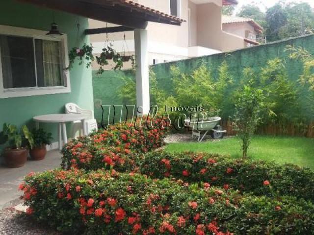 Casa Itaipu 3 quartos - Oportunidade