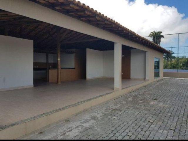 Vendo ou troco terreno em condomínio fechado - Foto 5