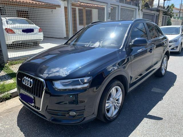 Audi Q3 Quattro Atraction 2.0 turbo - Foto 5