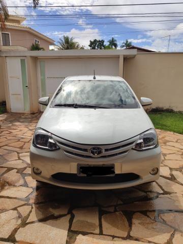 Toyota Etios XS 1.5 flex