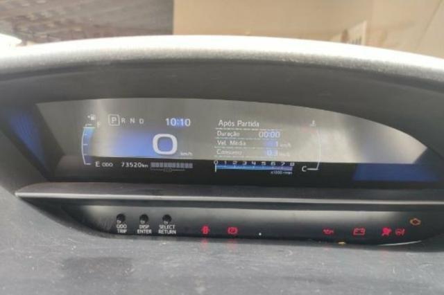 Toyota Etios XS 1.5 flex - Foto 5