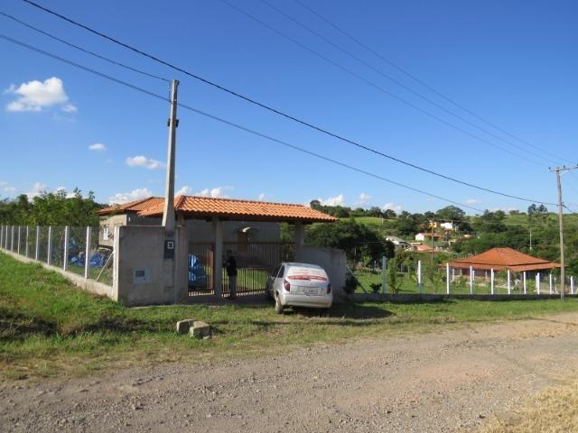 Chácara em Porangaba, 1500 m², casa de laje, pomar, água sabesp, Imobiliária Paletó - Foto 13