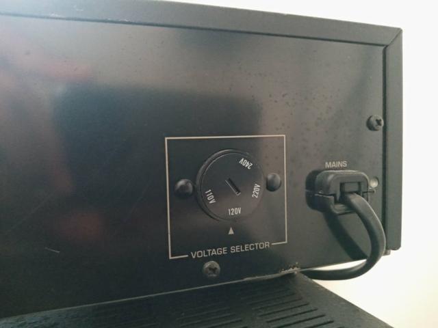 CD player Yamaha CDC625 Top de Linha - Foto 5