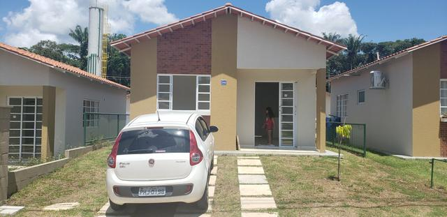 Condomínio Km 3 Iranduba Vila Smart Campo Bello