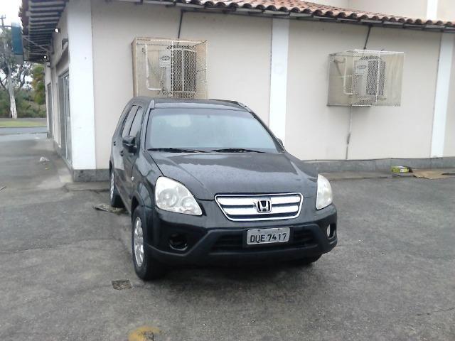 Honda CRV 2006 100.000 Kms Original - Foto 3