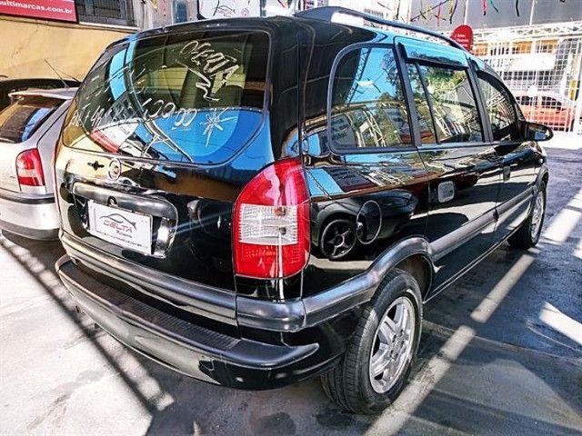 Chevrolet Zafira Expression 2.0 (Flex) (Aut) - Foto 5