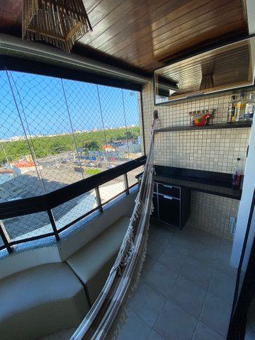 Vendo ap de 140m2 no Ed Residencial Mirante - Foto 4