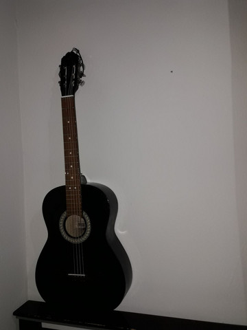 violão  semenovo da marca  vocal