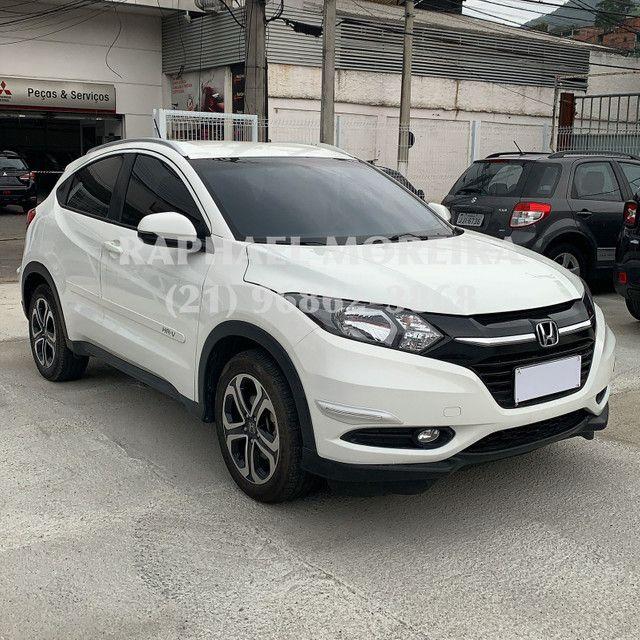 Honda HRV 1.8 Automática Muito Nova - Excelente Oportunidade - Foto 3