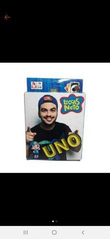 Uno Lucas Neto