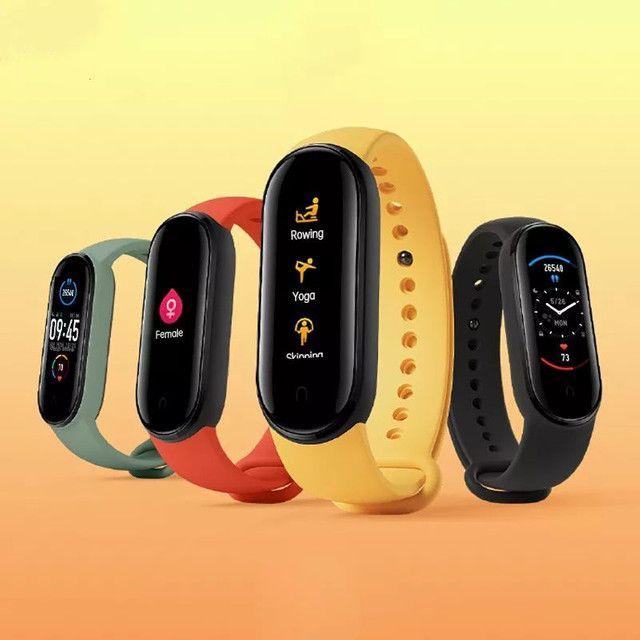 Smartwatch xiaomi mi 5 - Foto 2