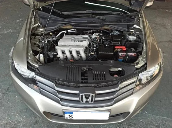 Honda City 1.5 Automático - Foto 6