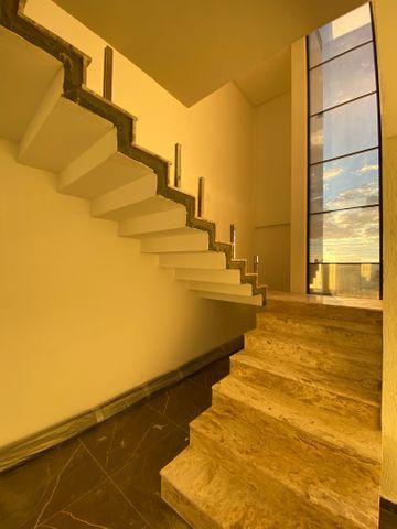 Belíssima casa com 4 suítes no Alphaville Mirante - Foto 13