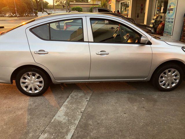 Nissan Versa 1.0 (nunca rodou em aplicativos) Completo - Foto 4