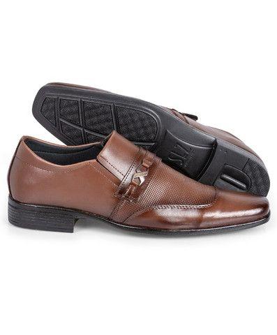Sapato social mocassim - Foto 3