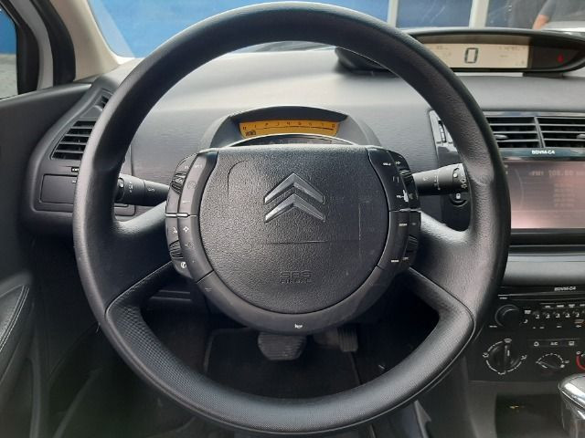 Citroen C4 Hatch - Foto 15