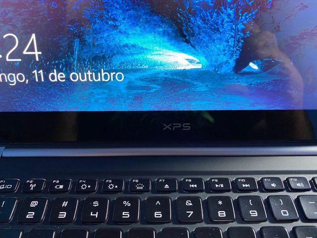 Ultrabook Dell XPS 14z (SSD 120gb) 8Gb Ram - Foto 4