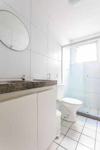 Apartamento 12 A, com sl e quarto, completo com WI-FI - mobiliado - - Foto 13