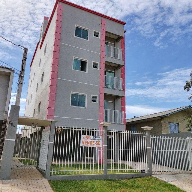 _/ Apartamento Lindo,  pronto para morar,  02 quartos.  Pronto para mudar já