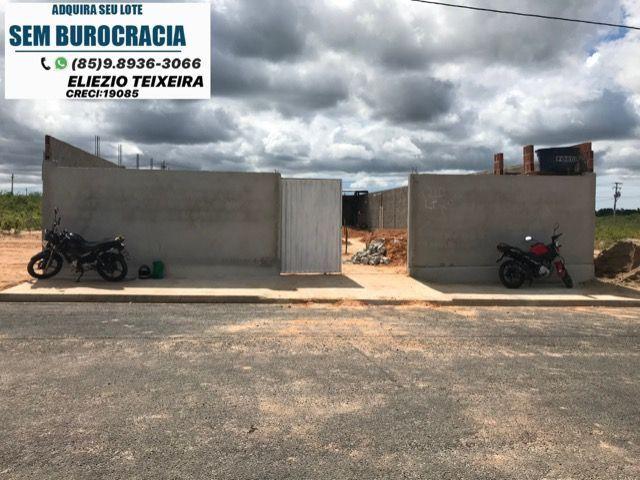 Loteamento à 10 minutos de Fortaleza com infraestrutura completo! - Foto 19