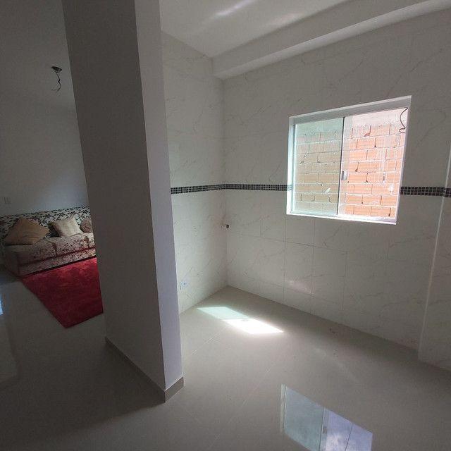 _/ Pronto para morar,  vem com piso, cozinha , sacada . 02Q. 47m² . Confira  - Foto 3