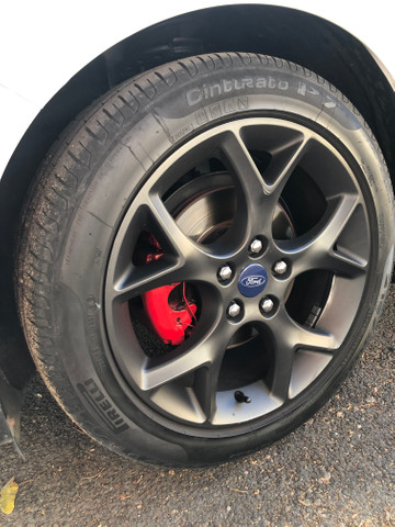 Ford Focus 2.0 SE Fastback 16V Flex 4P powershift - Foto 6