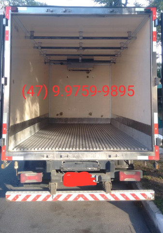 Iveco Daily 55c16 - Foto 17